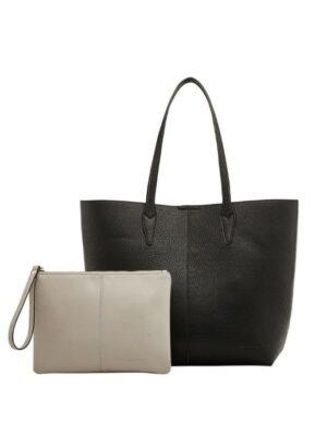 Dakota Black Internal Bag